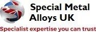 Special Metal Alloys